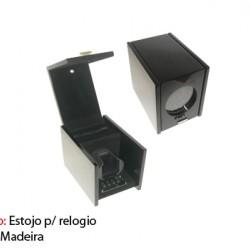 CAIXA P/ RELÓGIO P/6PÇS. TAM:29X20.5X17.5CM
