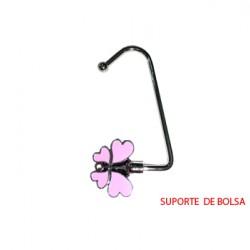 SUPORTE DE BOLSA